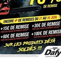 Dafy Moto Cholet