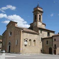 Insigne Pieve Collegiata dei Santi Pietro e Paolo, Mercatello sul Metauro