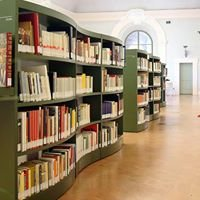 Nuova Biblioteca Pubblica Luigi Fumi