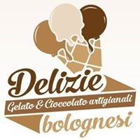 Delizie bolognesi - gelato e cioccolato artigianali