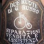 DUE RUOTE di G. Russo _official page_