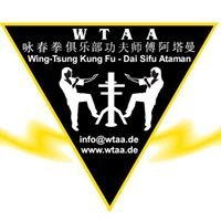 WTAA Dai-Sifu Ataman