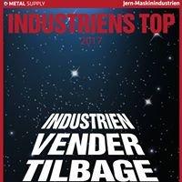 Jern & Maskinindustrien