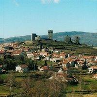 Montalegre (freguesia)