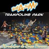 Big'A juMp Trampoline Park