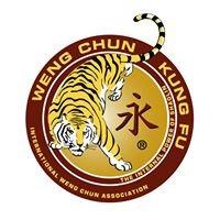 Weng Chun Kung Fu Gerlingen