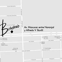 Bohemio Café - Bar