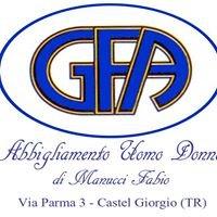 GFA Abbigliamento
