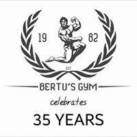 Bertu's Gym