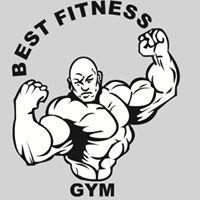BestFitness Gym