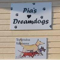 Koirahotelli Dreamdogs Hundhotell