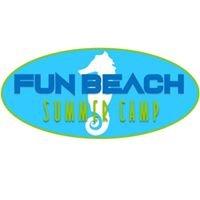 Fun Beach Summer Camp