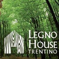Curzel Legno - Legno House Trentino