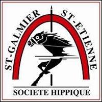 Hippodrome De Saint Galmier Saint Étienne