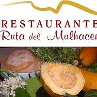 Ruta del Mulhacen, restaurante