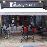 Americano bar brasserie
