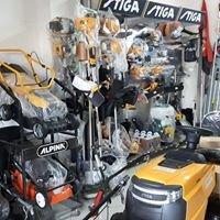 La DOGA DEL BAGNO macchine agricole,giardinaggio,ricambi,assistenza