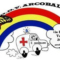 """Organizzazione di Volontariato """"ARCOBALENOonlus"""" - Taviano (Lecce)"""