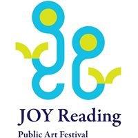 讀 ‧ 樂-公共藝術節 | JOY Reading Public Art Festival |