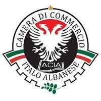 Camera di Commercio Italo-Albanese ACIA Dhoma e Tregtisë Italo-Shqiptare