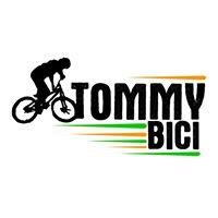 Tommy Bici