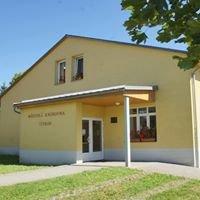Městská knihovna ve Vítkově
