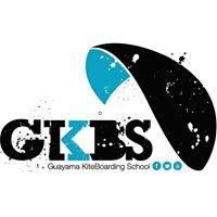 Guayama Kiteboarding School