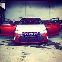 Top Gear In Rania