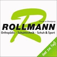 Orthopädieschuhtechnik Schuh&Sport Rollmann