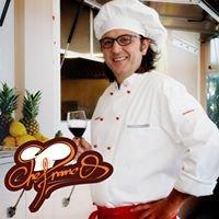 Chef Franco - Cuoco a Domicilio