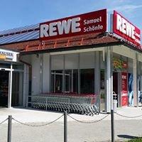 REWE Samuel Schönle Ohg