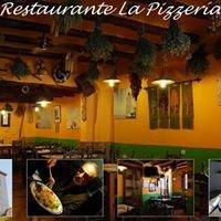 Restaurante La Pizzería