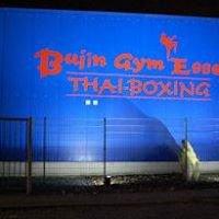 Bujin-Gym Essen