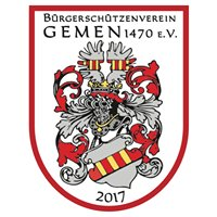 Bürgerschützenverein Gemen 1470 e.V.