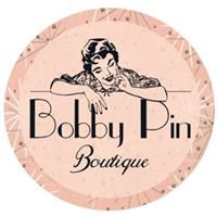 Bobby Pin Boutique Vintage