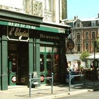 Bar Brasserie Elysée Arras