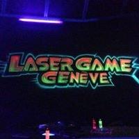 Laser Game Genève