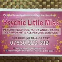 Psychic Little Miss