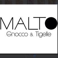MALTO gnocco & tigelle