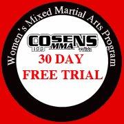 Cosens MMA: Women's Martial Arts Program