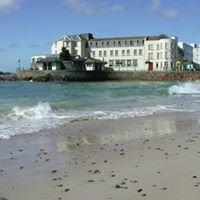 Fort d'Auvergne Hotel, St Helier