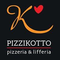Pizzikotto - Pizzeria & Lifferia