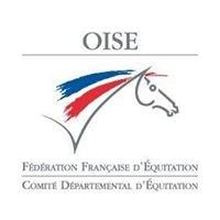 Comité Départemental d'Equitation Oise