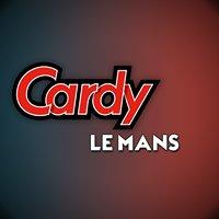 Cardy Le Mans