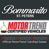 Bommarito Pre-Owned Center St. Peters