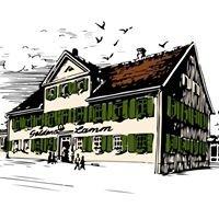 Goldenes Lamm, Rainau-Schwabsberg
