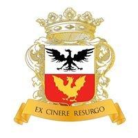 Sbandieratori e Musici Alfieri del Cardinale Borghese