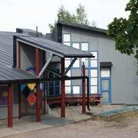 Nikkilän nuorisotalo Nuorkka/ Nickby ungdomsgård Unkan