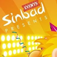 Sinbad Events