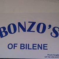 Bonzo's of Bilene